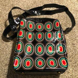 Tepper Jackson Travel Bag